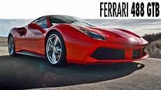 ferrari 488 gtb 488 gtb official trailer