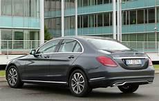 Mercedes Classe C 220 Bluetec Prova Su Strada Panoramauto