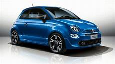 new look for sporty fiat 500s carbuyer