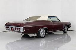 1968 Chevrolet Impala SS427  Classic