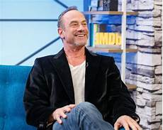 Christopher Meloni Christopher Meloni Is Returning As Detective Stabler Of