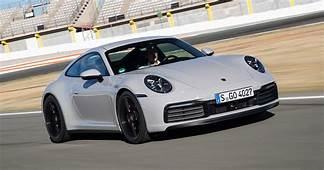 The 2020 Porsche 911 Carrera S Is At Top Of Its Game