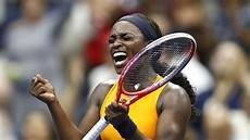 sloane stephens wins us open title global us open 2018 sloane stephens continues impressive title defence sporting news