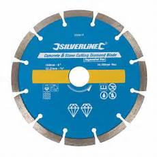 disque diamant 224 231 onner le b 233 ton et la 150 mm