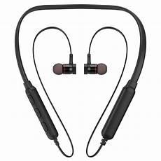 Awei A881bl Wireless Bluetooth Earphone Sport by Awei G10bl Neckband Wireless Bluetooth Earphones Black