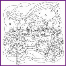 winter mandala coloring pages at getcolorings free