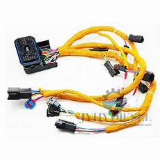 195 7336 Wiring Harness For Caterpillar 325c Jyhy Diesel