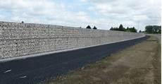 mur anti mur antibruit gabions