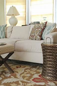 Diy Sofa Reupholstery Sources And Tips The Chronicles