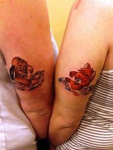 Tattos Ideen 20 Kleine Freundschaft Tattoos Ideen Und