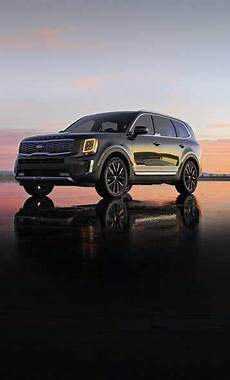 when does the 2020 kia telluride come out car review