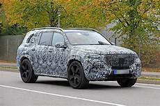 2020 mercedes maybach gls meets mercedes gls in