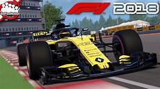 F1 2018 Karriere 15 Q H 246 Chster Druck Bei Riskanter