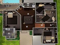 cool house plans for sims 3 unique sims 3 modern house floor plans new home plans design