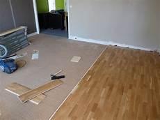 come isolare un pavimento incollare nuovo pavimento su vecchio