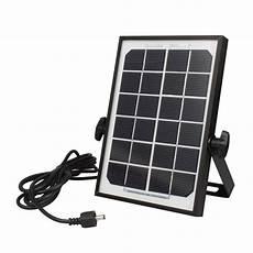 10w Highpower Solar Led Fluter Mit Bewegungsmelder Und Akku