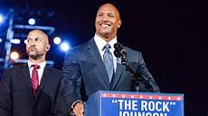 The Rock For President In 2020 I Wouldn T Rule It Out