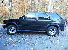 car owners manuals for sale 1995 honda passport interior lighting honda passport cars for sale