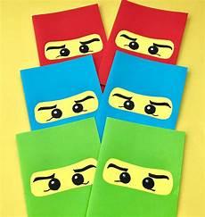ninjago kindergeburtstag coole ideen f 252 r eine gelungene