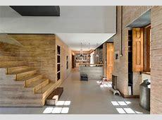 A Dream House Design That Bridges Historic And