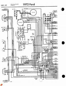 1972 ford mustang wiring pdf 1972 mustang battery draining issue ford forums ford cars tech forum