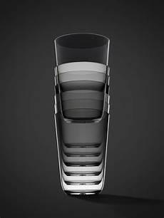 bicchieri neri pagoda servizio di piatti 1 caraffa 4 bicchieri neri