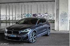 Bmw X2 M Sport X Review Carwitter