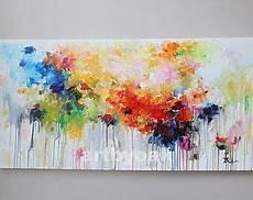 modeles peintures abstraites peinture 224 l acrylique l abstrait peinture abstraite
