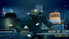 and review ironman 3 mod money apk data obb