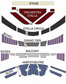 royal opera house london seating plan royal opera house london seating chart and stage