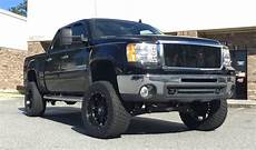 Lifted Gmc by Pro Comp Lifted Gmc Motorsports