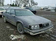 how to work on cars 1985 buick electra spare parts catalogs 1985 buick electra 30 photos mt billings salvage car auction on mon apr 03 2017 copart usa