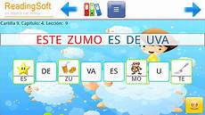com learn to read in full course appstore for android
