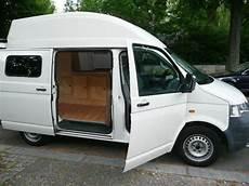 suche wohnmobil mit grüner plakette vw t5 cingbus erst 109 000 hochdach diesel tdi gr 220 ne