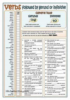 verb patterns exercises pdf with answers 457 verbs followed by gerund or infinitive грамматические уроки обучение английскому