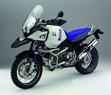 bmw r 1150 gs adventure special edition 2004 2005