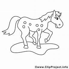 Pferde Malvorlagen Zum Malen Pferd Bild Zum Malen Kostenlos