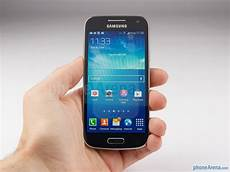 samsung galaxy s4 mini review phonearena