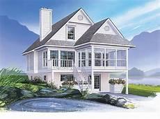 house plans for narrow lots on lake coastal house plans narrow lots floor plans narrow lot