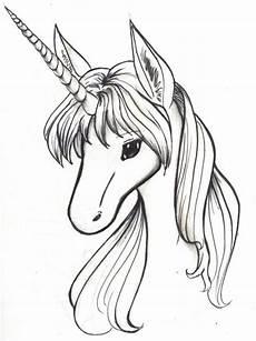 Unicorn Malvorlagen Scifi And The Last Unicorn By Colleen E