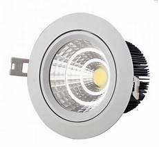 spots led luminaire led spot led encastr 233 orientable rotatif avec