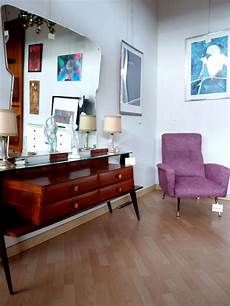 arredamenti anni 60 ispirazione interior design con arredamento vintage di