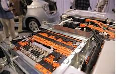 La Batterie Lithium Ion Comment 231 A Marche Plan 232 Te