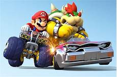 mario kart 8 review eurogamer net