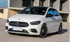 mercedes configurator and price list for the new b class