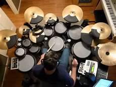 bid electronics diy electronic drum kit ableton live defining days