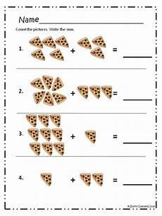 addition using sets worksheets for grade 1 9475 food math ten frames math free math