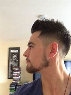 haircut grade 5 0 5 grade fade on the sides and a good tidy up on top hairstyle s tidy up tops 5th grades