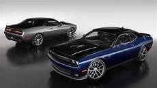 2017 dodge challenger gets special edition for mopar