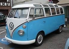 Le Retour Du Volkswagen Combi Kidioui Fr